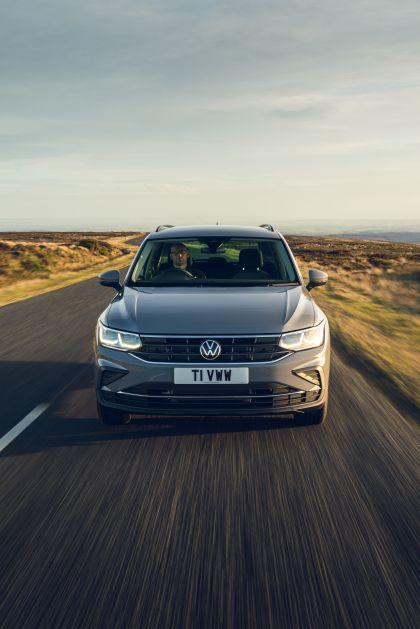 2021 Volkswagen Tiguan Life - UK version 6