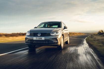 2021 Volkswagen Tiguan Life - UK version 7