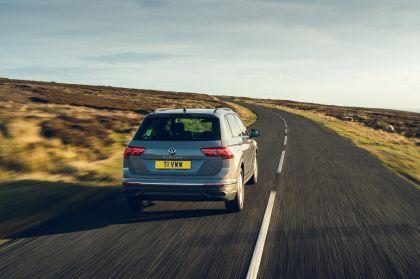 2021 Volkswagen Tiguan Life - UK version 8
