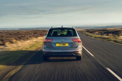 2021 Volkswagen Tiguan Life - UK version 9