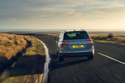 2021 Volkswagen Tiguan Life - UK version 10