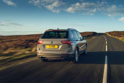 2021 Volkswagen Tiguan Life - UK version 12