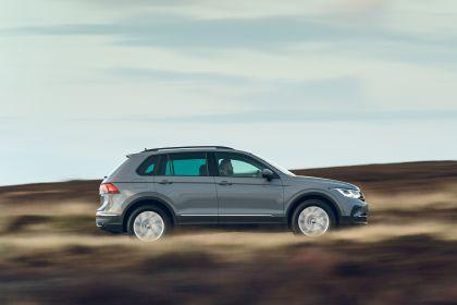 2021 Volkswagen Tiguan Life - UK version 14