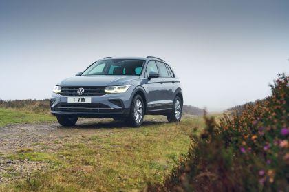 2021 Volkswagen Tiguan Life - UK version 16