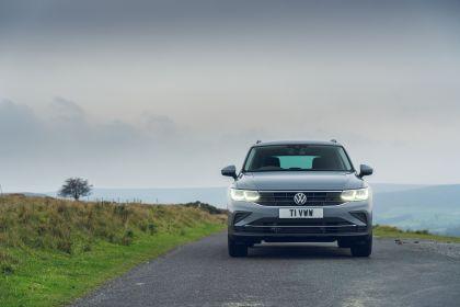 2021 Volkswagen Tiguan Life - UK version 17