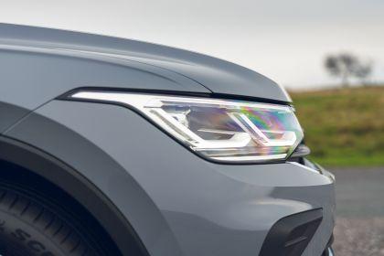 2021 Volkswagen Tiguan Life - UK version 29