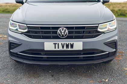 2021 Volkswagen Tiguan Life - UK version 33