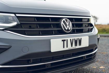 2021 Volkswagen Tiguan Life - UK version 34