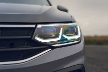 2021 Volkswagen Tiguan Life - UK version 35