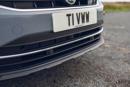 2021 Volkswagen Tiguan Life - UK version 36