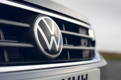 2021 Volkswagen Tiguan Life - UK version 37