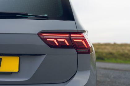 2021 Volkswagen Tiguan Life - UK version 38
