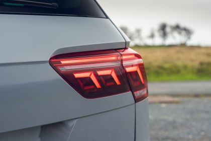 2021 Volkswagen Tiguan Life - UK version 39