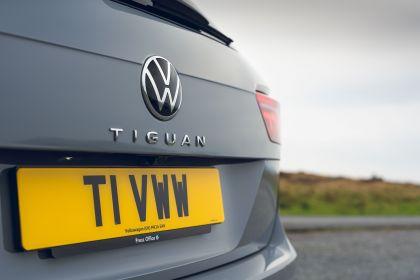 2021 Volkswagen Tiguan Life - UK version 46