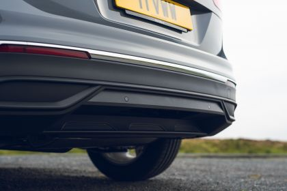 2021 Volkswagen Tiguan Life - UK version 47