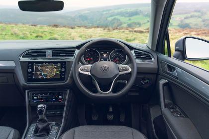 2021 Volkswagen Tiguan Life - UK version 57