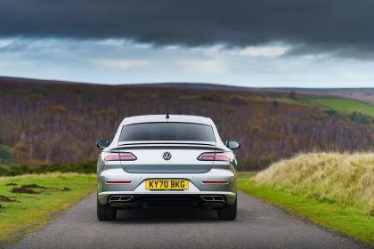 2021 Volkswagen Arteon - UK version 4