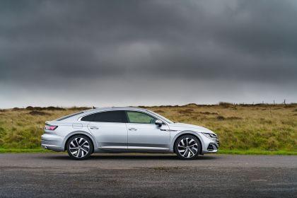 2021 Volkswagen Arteon - UK version 6