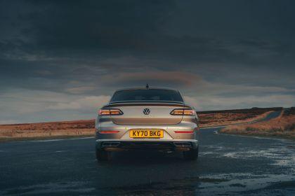 2021 Volkswagen Arteon - UK version 15