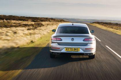 2021 Volkswagen Arteon - UK version 24