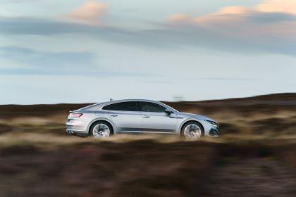 2021 Volkswagen Arteon - UK version 28