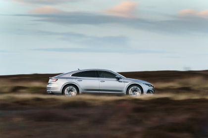 2021 Volkswagen Arteon - UK version 29