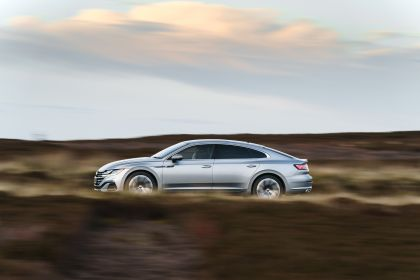 2021 Volkswagen Arteon - UK version 31