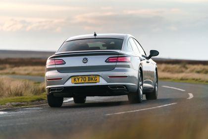 2021 Volkswagen Arteon - UK version 35