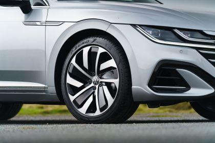 2021 Volkswagen Arteon - UK version 37