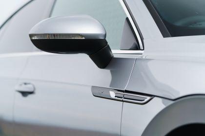 2021 Volkswagen Arteon - UK version 38