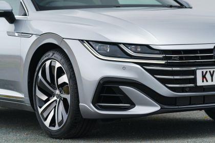 2021 Volkswagen Arteon - UK version 40