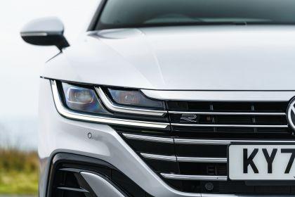 2021 Volkswagen Arteon - UK version 41