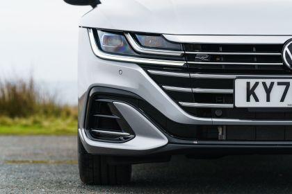 2021 Volkswagen Arteon - UK version 42