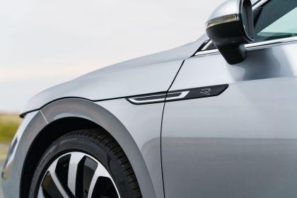 2021 Volkswagen Arteon - UK version 44