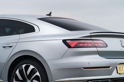 2021 Volkswagen Arteon - UK version 45