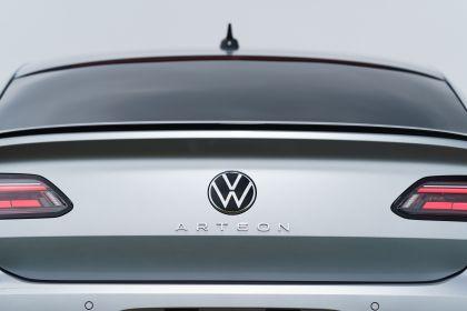 2021 Volkswagen Arteon - UK version 46