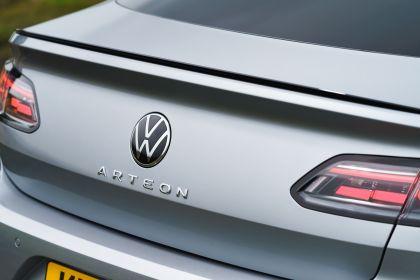 2021 Volkswagen Arteon - UK version 47