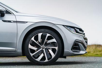 2021 Volkswagen Arteon - UK version 49