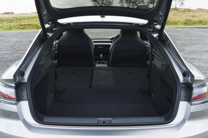 2021 Volkswagen Arteon - UK version 52