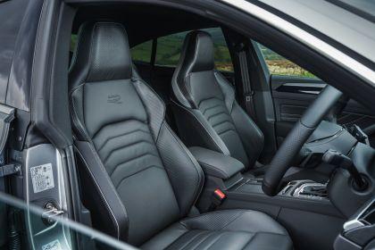 2021 Volkswagen Arteon - UK version 53