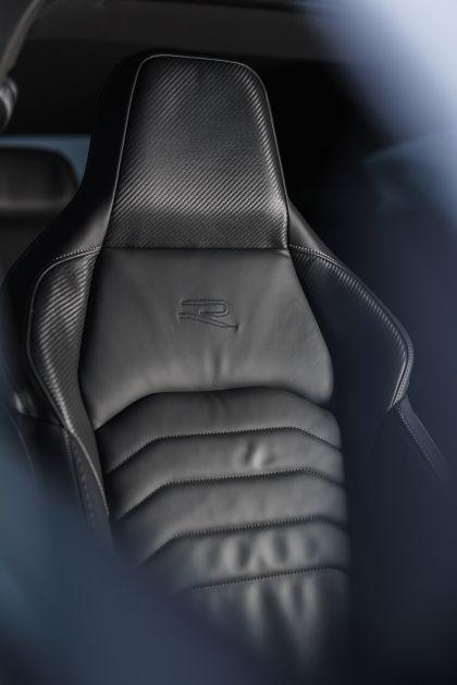 2021 Volkswagen Arteon - UK version 54