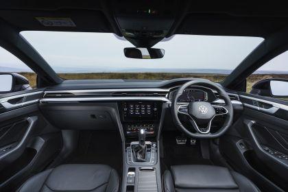 2021 Volkswagen Arteon - UK version 57