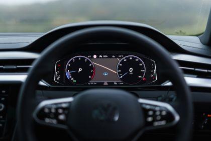 2021 Volkswagen Arteon - UK version 58