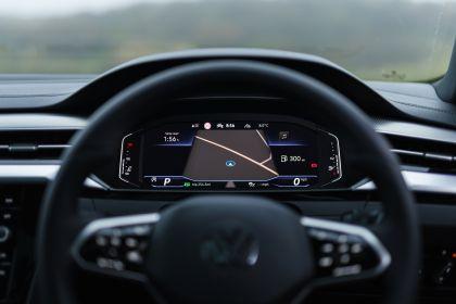 2021 Volkswagen Arteon - UK version 59