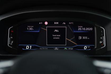 2021 Volkswagen Arteon - UK version 60
