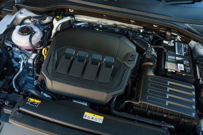 2021 Volkswagen Arteon - UK version 73
