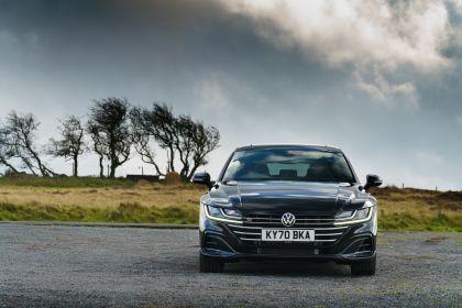 2021 Volkswagen Arteon Shooting Brake - UK version 5