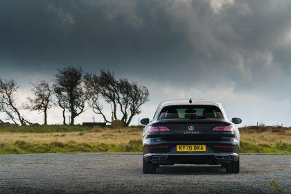 2021 Volkswagen Arteon Shooting Brake - UK version 9
