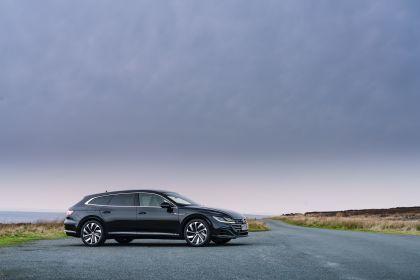 2021 Volkswagen Arteon Shooting Brake - UK version 10