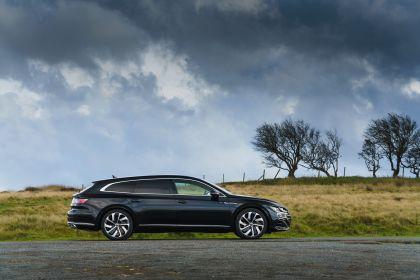 2021 Volkswagen Arteon Shooting Brake - UK version 11